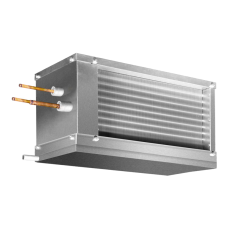 Водяной охладитель Shuft WHR-W 400*200/3