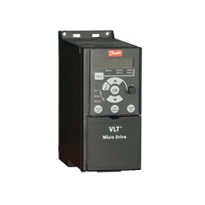 VLT Micro Drive FC 51 0,37 кВт (200-240, 1 фаза) 132F0002