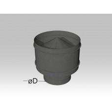 Дефлектор вентиляционный ЦАГИ