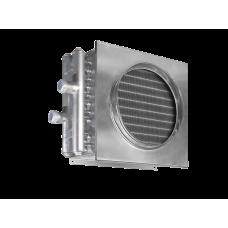 Водяной нагреватель Shuft WHC 400x400-2