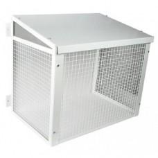 Антивандальная защита кондиционера 1000*800*500