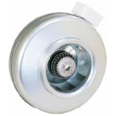 Вентилятор для круглых каналов LT 100