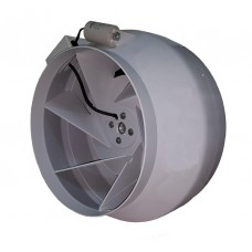 Круглые канальные вентиляторы ТХ КВ-200